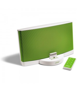 Bose SoundDock® III Digital Music System Green