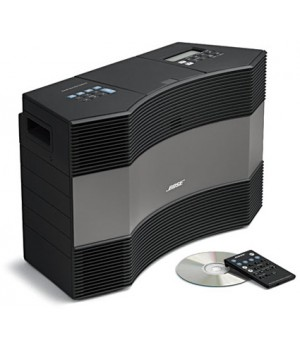 Bose Acoustic Wave Music System II Graphite