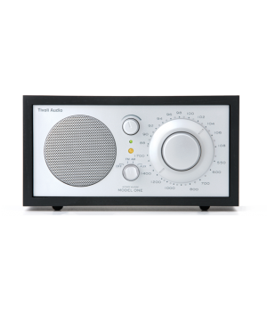 Tivoli Audio Model One Black/Silver