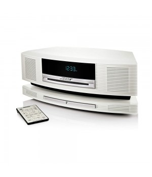 Bose Wave SoundTouch Music System White