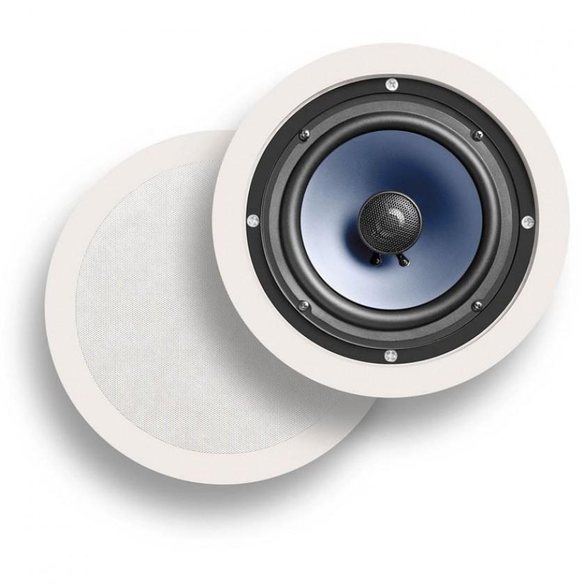 Встраиваемая акустика Polk Audio RC60i White