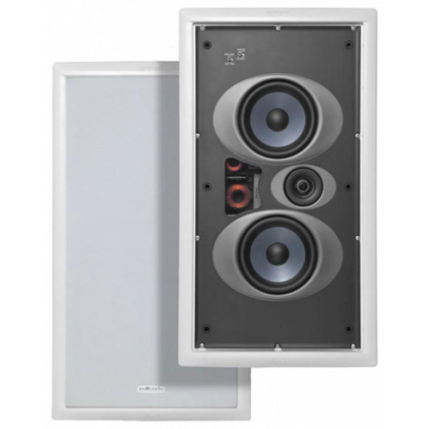 Встраиваемая акустика Polk Audio IW RTS105 White