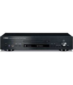 CD проигрыватель Yamaha CD-N500 Black
