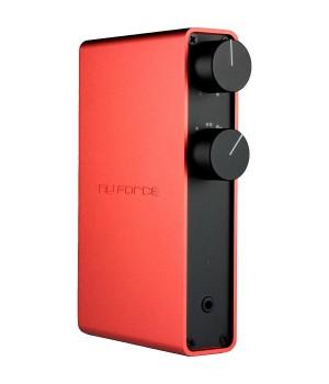 Интегральный усилитель NuForce Icon 2 Red
