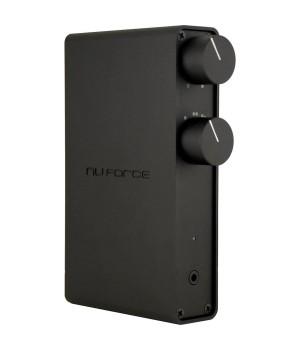 Интегральный усилитель NuForce Icon 2 Black