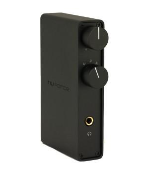 Предварительный усилитель NuForce Icon HDP Black