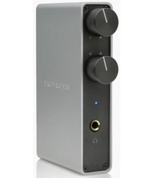 Усилитель для наушников NuForce Icon DAC Silver