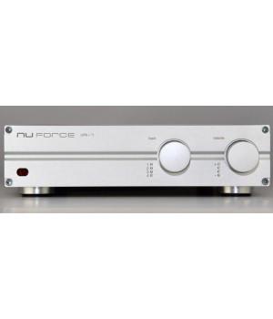 Интегральный усилитель NuForce IA-7 V3 Silver