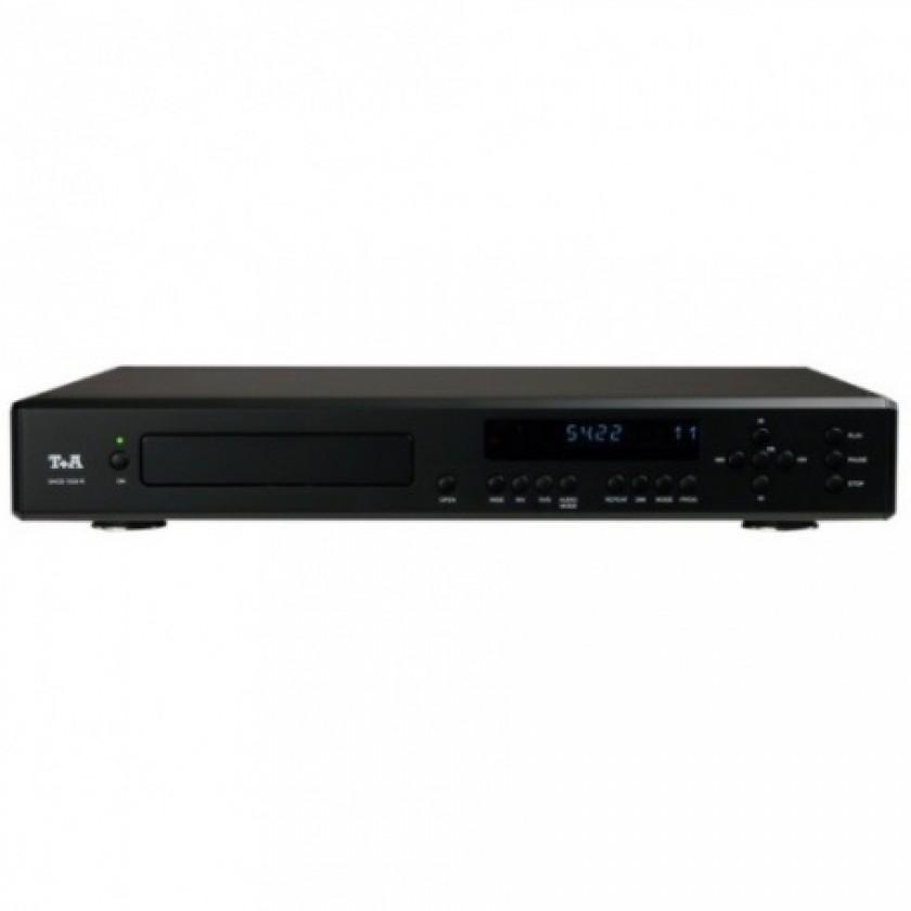 DVD проигрыватель T+A SADV 1250 R HD Black