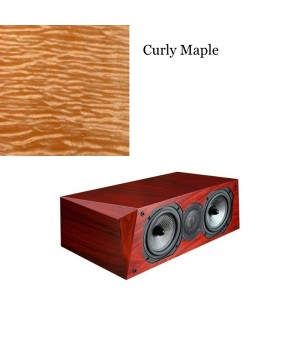 Legacy Audio Cinema HD Curly Maple