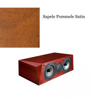 Legacy Audio Cinema HD Sapele Pommele Satin