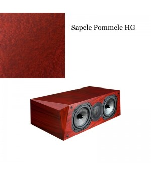 Legacy Audio Cinema HD Sapele Pommele HG