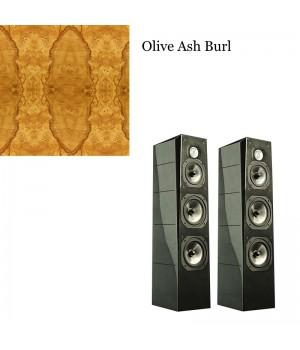 Legacy Audio Classic HD Olive Ash Burl