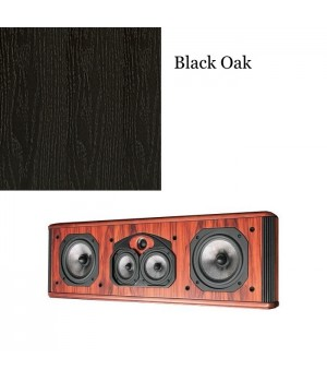 Legacy Audio Harmony Center HD Black Oak