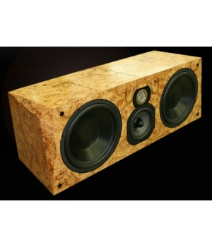 Legacy Audio Marquis HD Olive Ash Burl