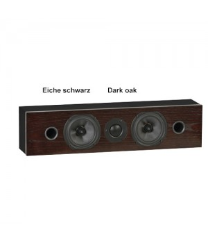 Центральный канал ASW Opus C 14 Dark Oak