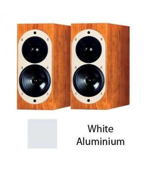 Полочная акустика ASW Genius 100 White Aluminium