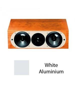 Центральный канал ASW Genius 200 White Aluminium