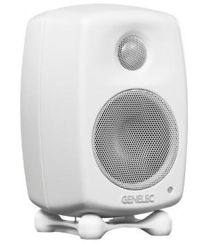 Активная полочная акустика Genelec G One Polar White