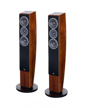 Напольная акустика System Audio SA Pandion 30 High Gloss Walnut
