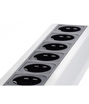 Сетевой фильтр Supra Mains Block MD-06EU MK3