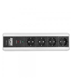 Сетевой фильтр Supra Mains Block MD-04EU/SP MK3